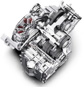 Audi-Dual-Clutch-Sanziman