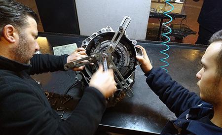 Volkswagen-DSG-Kavrama-Tamiri-ve-Degisimi